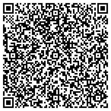 QR-код с контактной информацией организации Електро-Євростандарт, ЧП