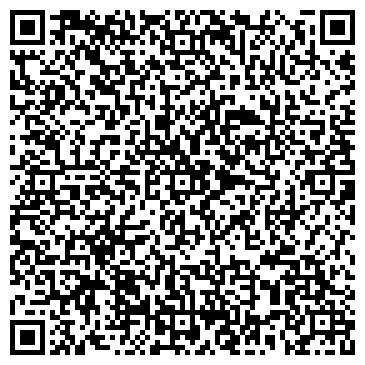 QR-код с контактной информацией организации Промтехэнерго, ООО