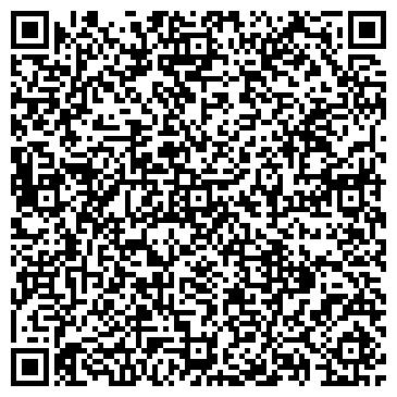 QR-код с контактной информацией организации Грандис, ЧП