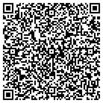 QR-код с контактной информацией организации Баланс, ПО