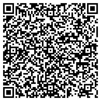QR-код с контактной информацией организации Maxsvet