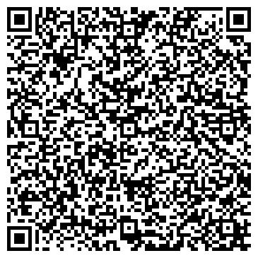 QR-код с контактной информацией организации Лед Дизайн (LEDDesign), ООО