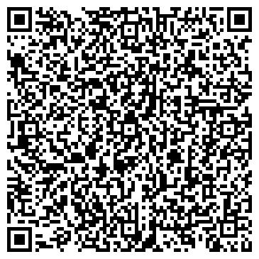 QR-код с контактной информацией организации Ватра-Пивдень, ООО