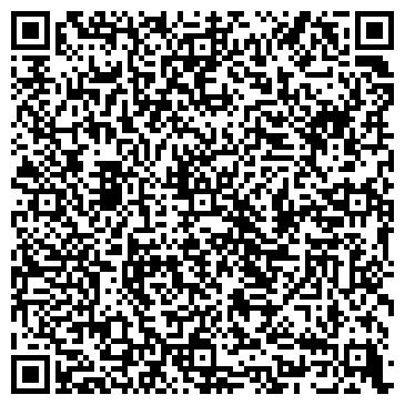 QR-код с контактной информацией организации ДПРВСП Кредо, ООО