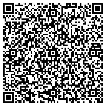 QR-код с контактной информацией организации Салон Света, ЧП