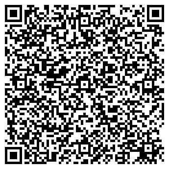 QR-код с контактной информацией организации Аквариум, СПД