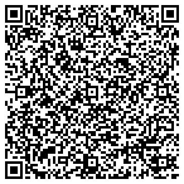 QR-код с контактной информацией организации Гринлаб (Greenlab), ООО