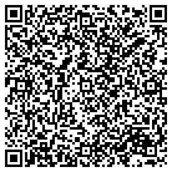 QR-код с контактной информацией организации Консел, ООО