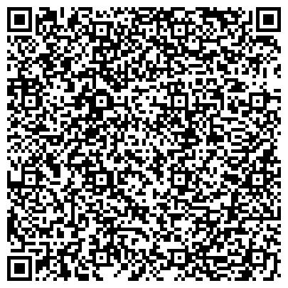 QR-код с контактной информацией организации Самборский радиозавод Сигнал, ООО