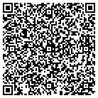 QR-код с контактной информацией организации Электра-юа, ООО