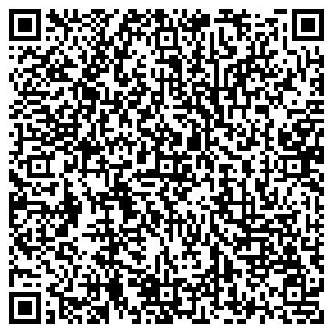 QR-код с контактной информацией организации ТК Евросвет, ООО