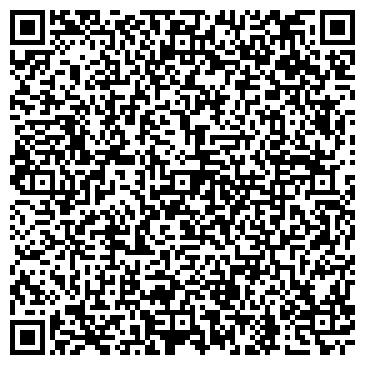 QR-код с контактной информацией организации Торгово-промышленная компания ФОРТЕ, ООО