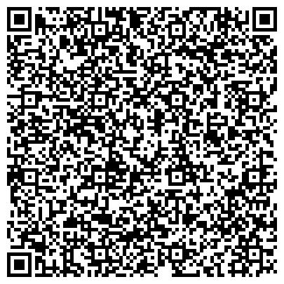 QR-код с контактной информацией организации Центр продажи электрики 220, ООО