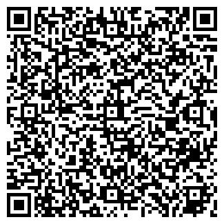 QR-код с контактной информацией организации M.I.K, ООО