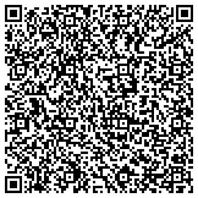 QR-код с контактной информацией организации Элит интерьер (Elite interiors), СПД