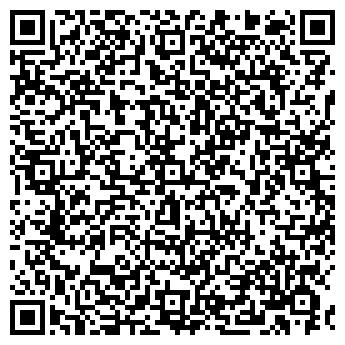 QR-код с контактной информацией организации ПАРТНЕР-АВТО ТОО