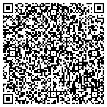 QR-код с контактной информацией организации Ландорра, ООО