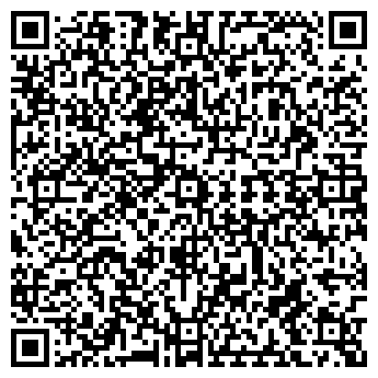 QR-код с контактной информацией организации Экохиммед, ООО