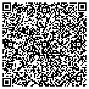 QR-код с контактной информацией организации LedLand, ООО