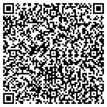 QR-код с контактной информацией организации ООО Инпромт, ООО
