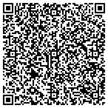 QR-код с контактной информацией организации Береговой, ЧП