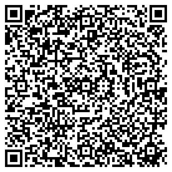 QR-код с контактной информацией организации Технолед, ООО