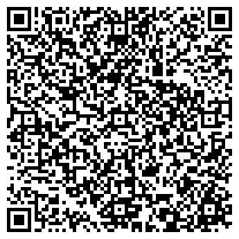 QR-код с контактной информацией организации Интернет магазин Nozhy, ЧП