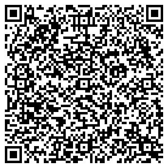 QR-код с контактной информацией организации Технологии, ООО