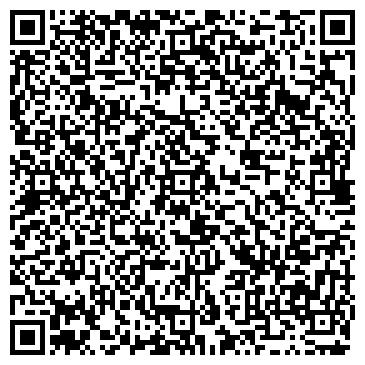 QR-код с контактной информацией организации Свет вашего дома, ООО