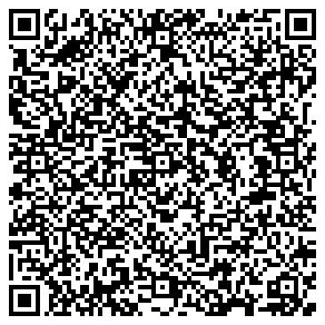 QR-код с контактной информацией организации ООО СУ-24 «Свет Украины»