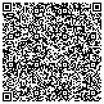 QR-код с контактной информацией организации Новомосковский завод Буддеталь, ООО