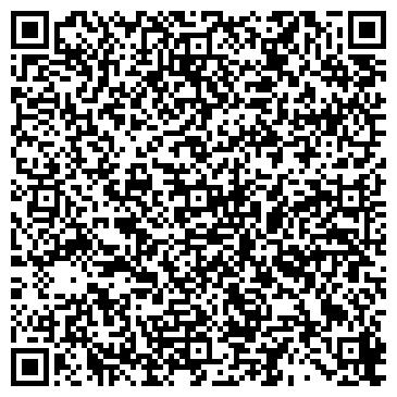 QR-код с контактной информацией организации Энергопроект, ООО