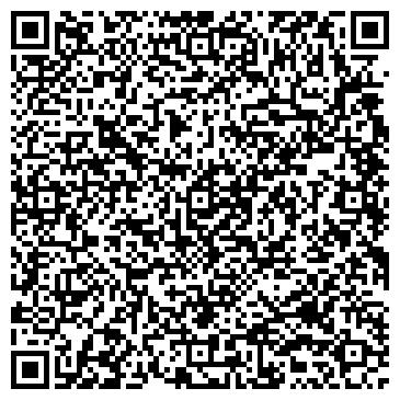 QR-код с контактной информацией организации ООО Эковектор