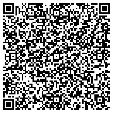 QR-код с контактной информацией организации Просто:тепло, Компания
