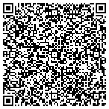 QR-код с контактной информацией организации ТИГАРБО, ООО