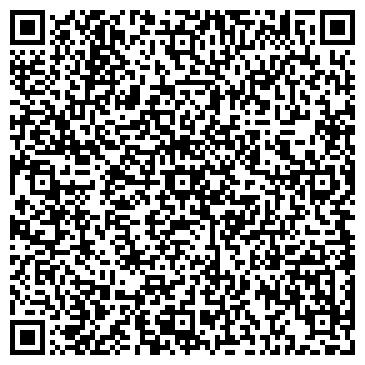 QR-код с контактной информацией организации Провент, ООО