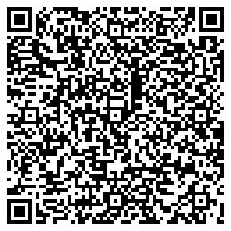 QR-код с контактной информацией организации SkyLed