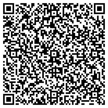 QR-код с контактной информацией организации ПЕТРОПАВЛ СУ АО