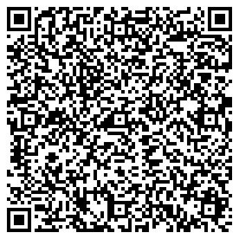 QR-код с контактной информацией организации АГАСФЕР
