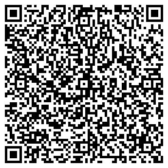 QR-код с контактной информацией организации Еврокомфорт, ЧП