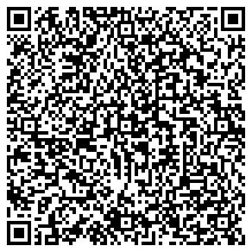 QR-код с контактной информацией организации Альфа-индастриал, ООО