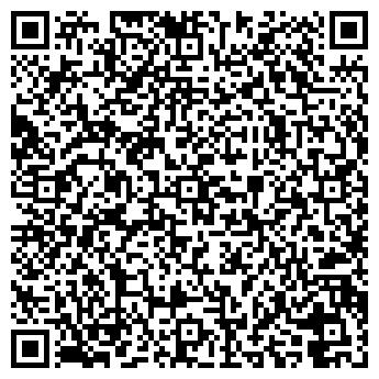 QR-код с контактной информацией организации ИТЕУ, ООО