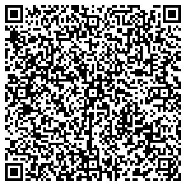 QR-код с контактной информацией организации Фишер-Украина Лайт энд Саунд, ООО