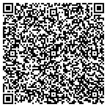 QR-код с контактной информацией организации Будмаркет, ООО Торговый дом