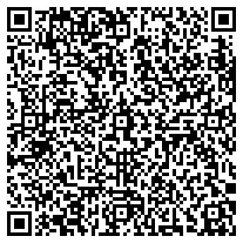 QR-код с контактной информацией организации ИДИС-ТУР