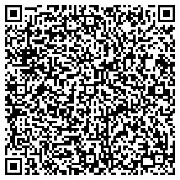 QR-код с контактной информацией организации УкрВест, ООО