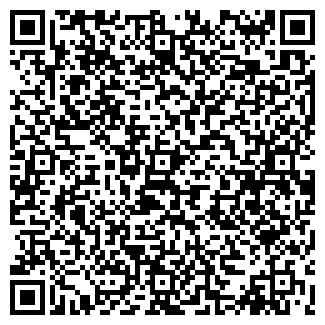 QR-код с контактной информацией организации Фонтан