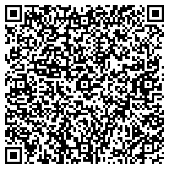QR-код с контактной информацией организации КУРС КОМПАНИЯ