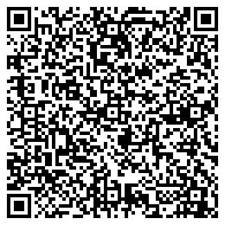 QR-код с контактной информацией организации ООО «Магистраль», Общество с ограниченной ответственностью