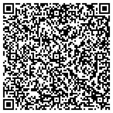 QR-код с контактной информацией организации Субъект предпринимательской деятельности СПД Федоренко В. А